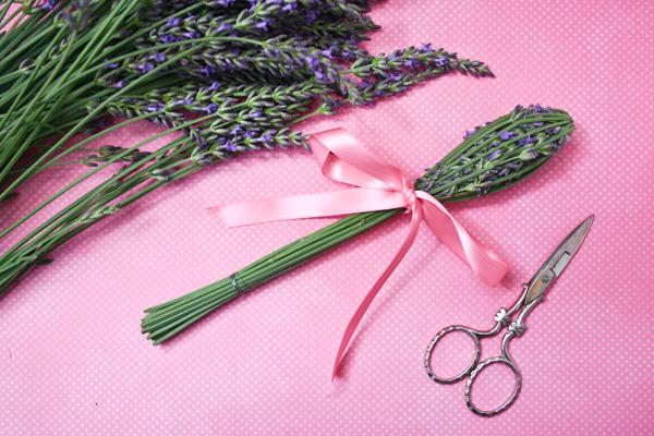 lavender sachet bundles